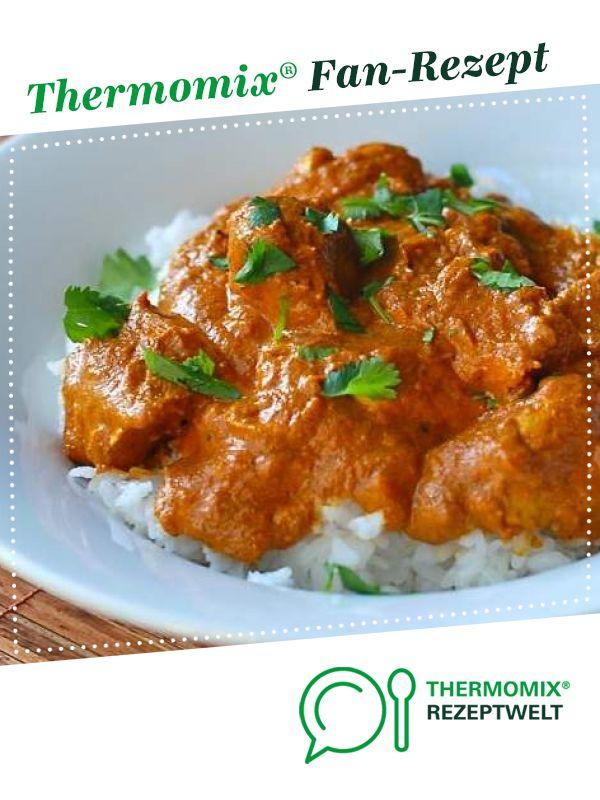 Chicken Tikka Masala #tandoorichicken