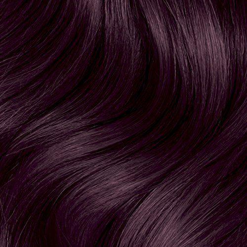 Darkest Intense Violet Hair Dye Vidal Sassoon Google Search Violet Hair Colors Dark Violet Hair Dyed Hair