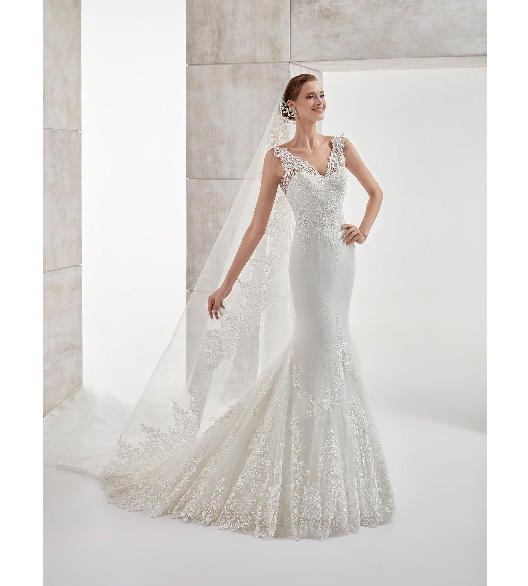 Wedding Dress Nicole