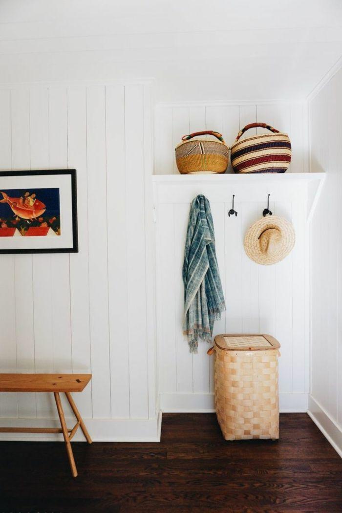 ▷ 1001 + Ideas de recibidores originales con encanto | Room