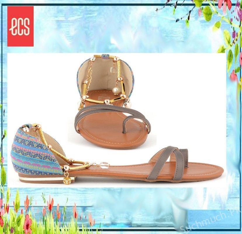 ECS Latest Shoes Collection, ECS