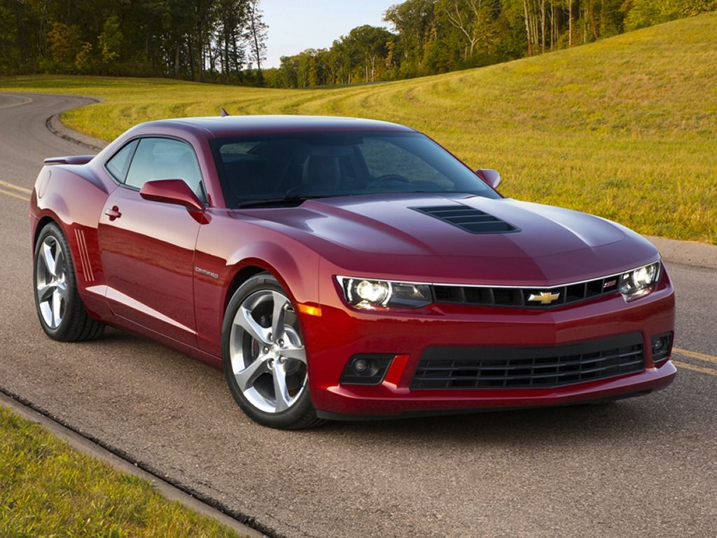 2014 chevrolet camaro ss yes please