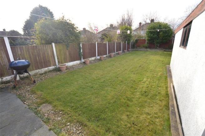 3 Bed Semi Garden Ideas