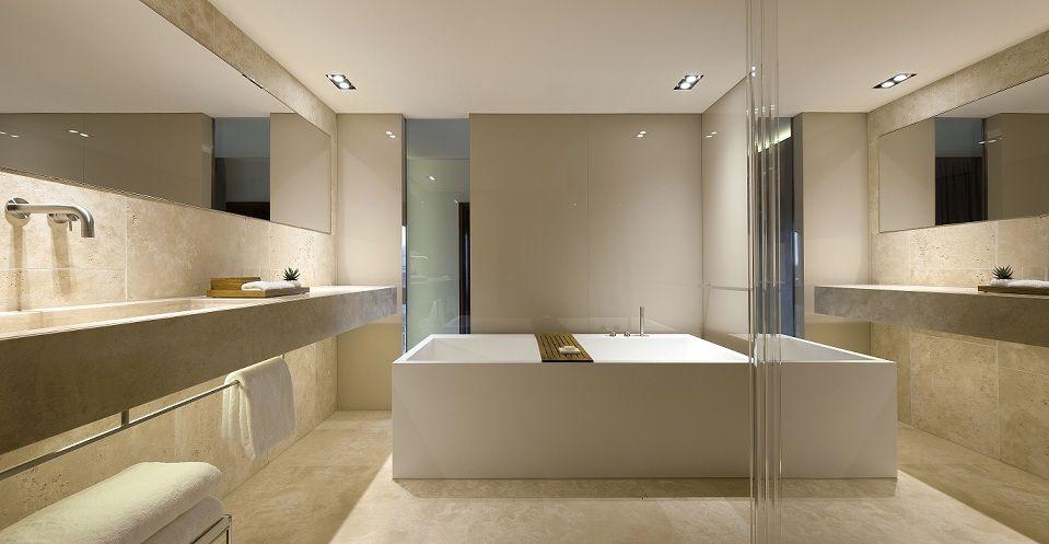 Luxe slaapkamer met badkamer google zoeken bussum interieur