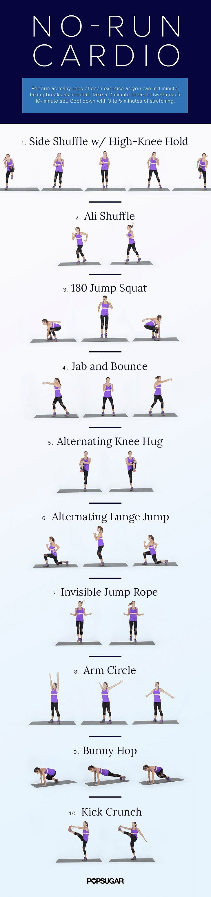 Living Room Workouts to Torch Calories at Home   Living room workout ...
