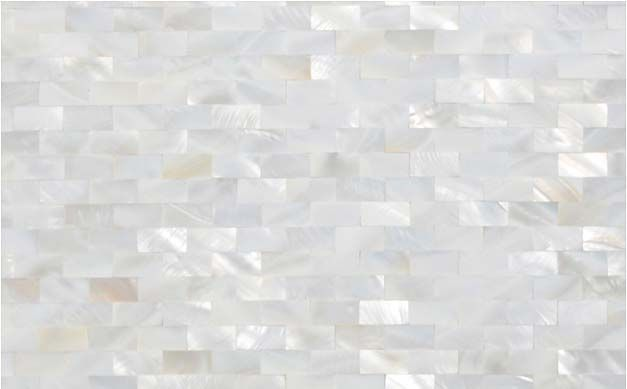 Home Elements Mother Of Pearl Tile Gl Mosaic Shell Tiles Kitchen