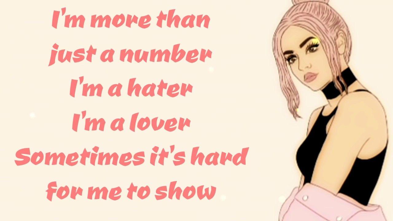 Pretty Girl Maggie Lindemann Lyrics Songs Pinterest Pretty