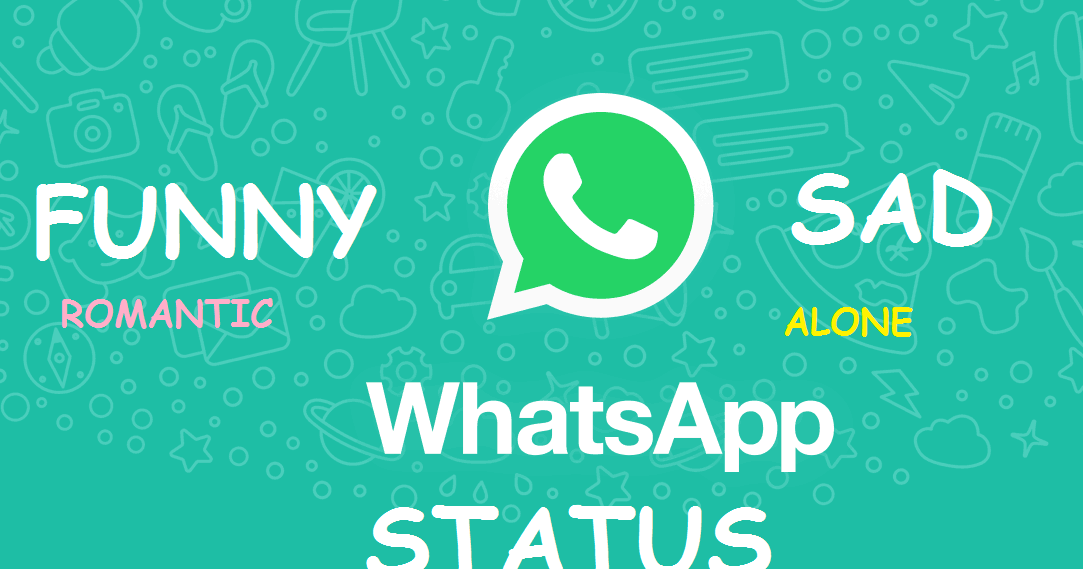 Pin On Whatsaap Status To Try