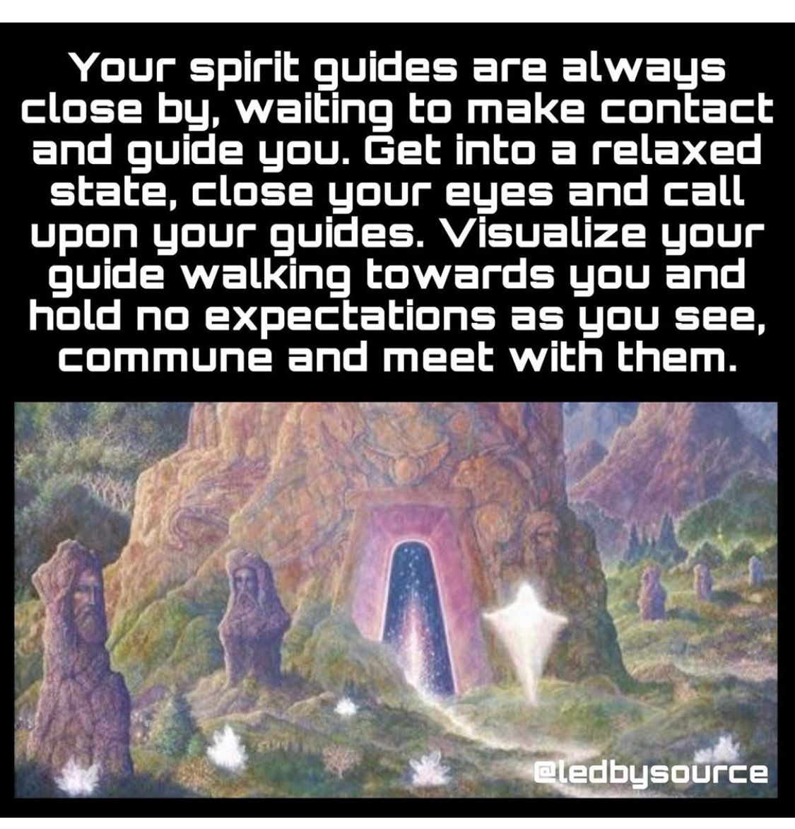 Pin by Sara Diaz on Spirituality (With images) | Spirit ...