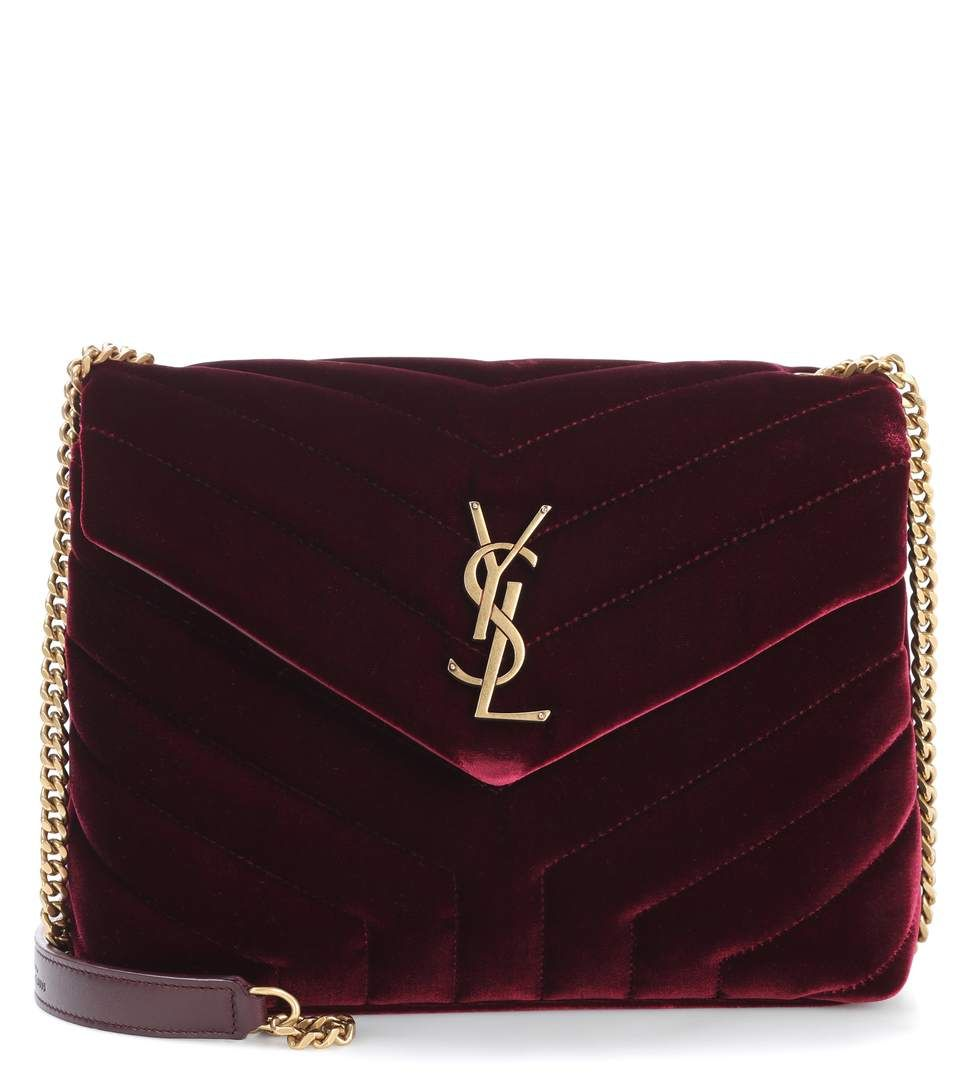 Saint Laurent Saintlaurent Bags Shoulder Bags