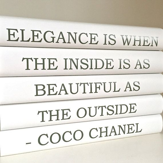 WHOEVER SAID MONEY Canu0027t Buy Happiness, Coco Chanel Quote, Chanel - purchase quotation