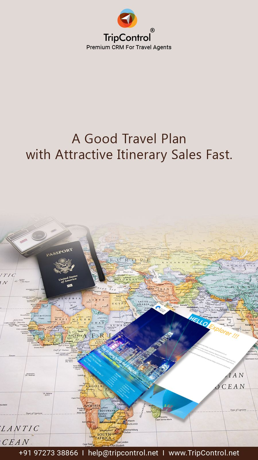 Attractive Travel Itinerary Itinerary planner, Trip