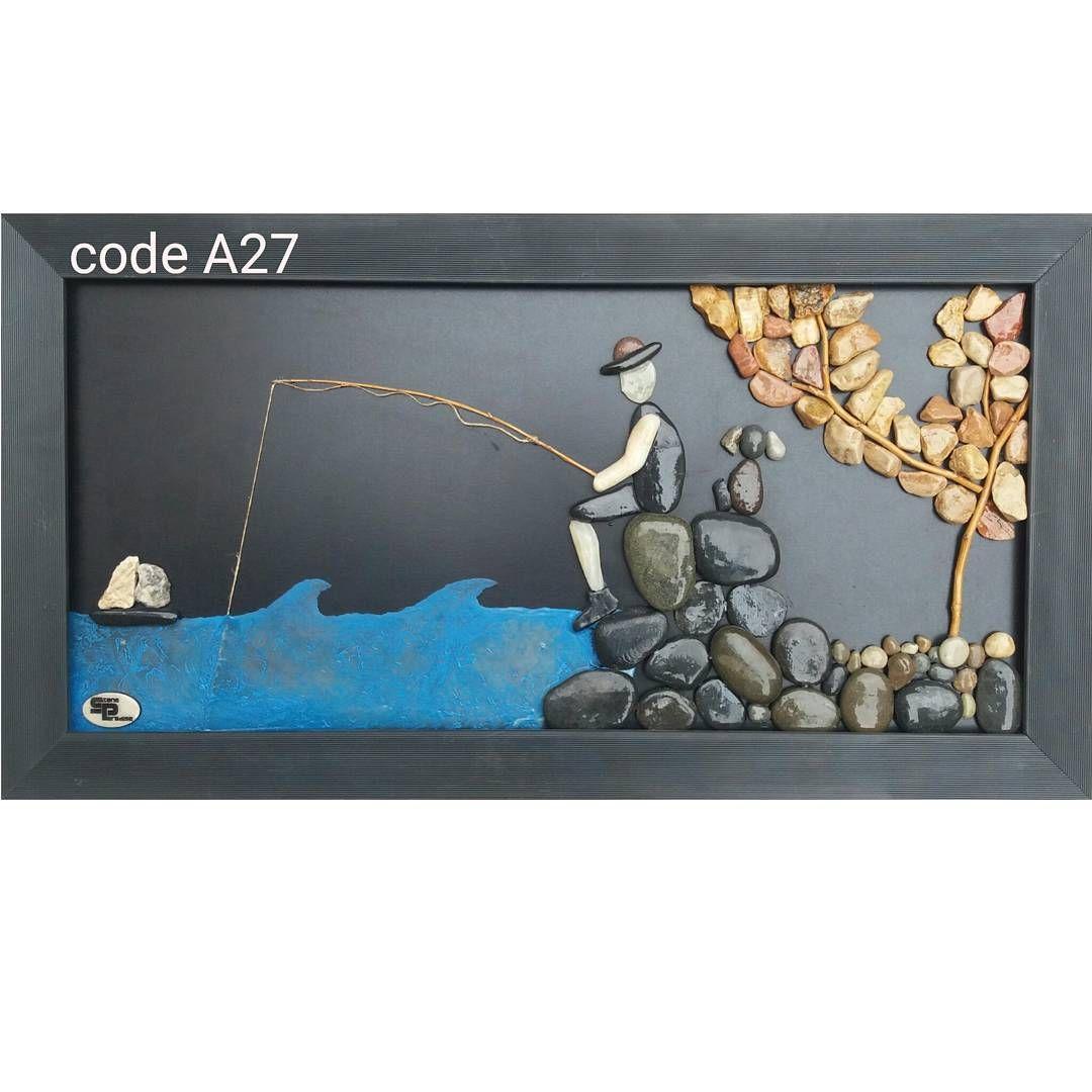 تابلو سنگهای فانتزی . هدیه ای ماندگار ❤ 75×40 cm 85،000 تومان فروش کلی و جزئی ارسال با پست ، هزینه با مشتری +989361292255 +989158020710