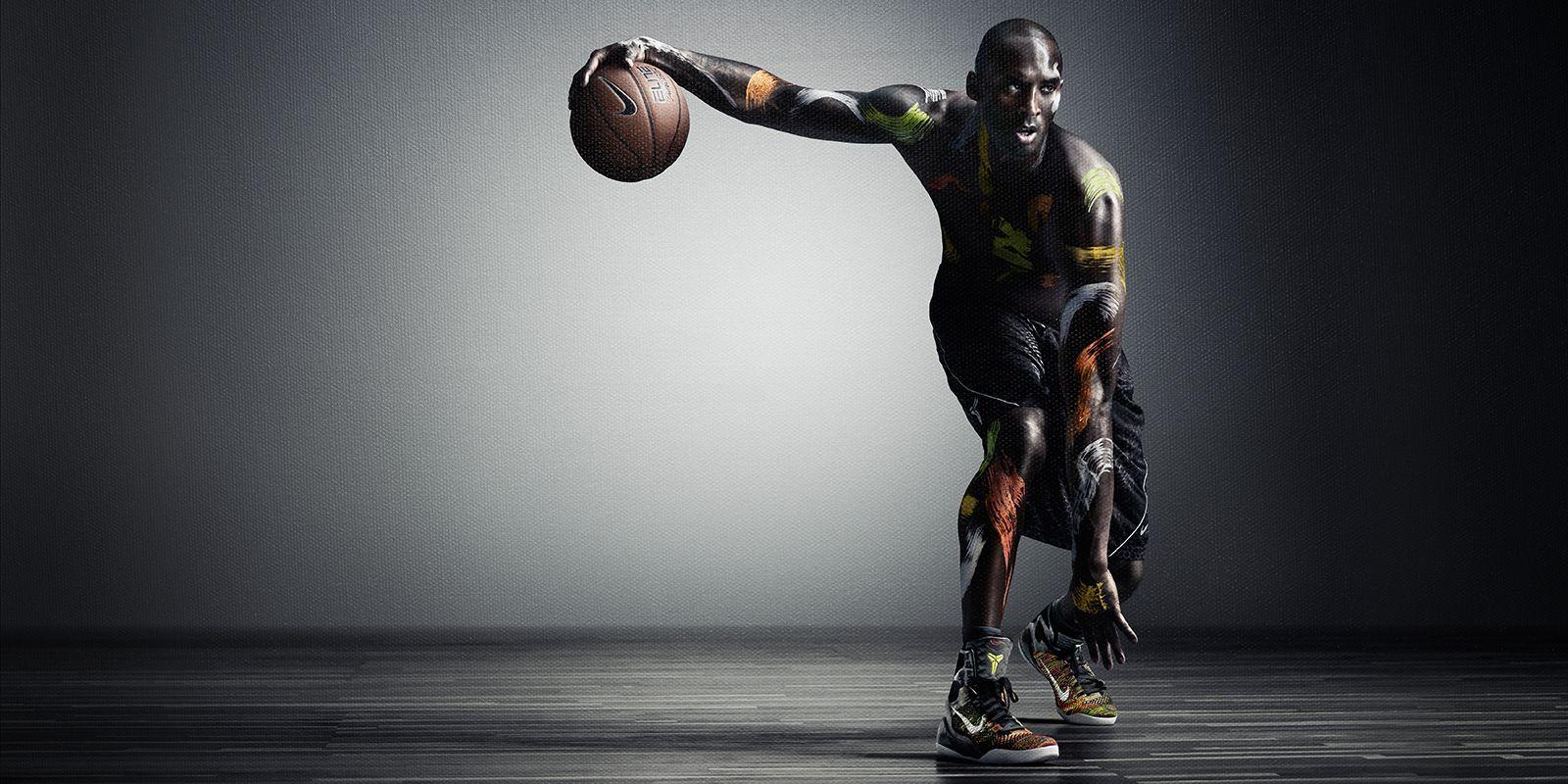 Nike Kobe 11 Low Men's Basketball Shoes Kobe Bryant Cool