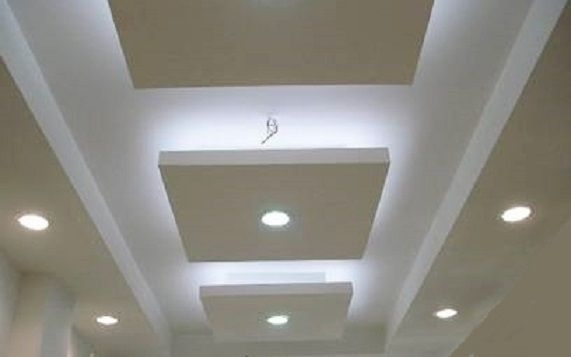 Pin By Shameer Arman On Decoracion False Ceiling Design Ceiling | Ceiling Design For Stairs Area | Stairwell | Accent Lighting | Cake Shop | Cafeteria | L Shape