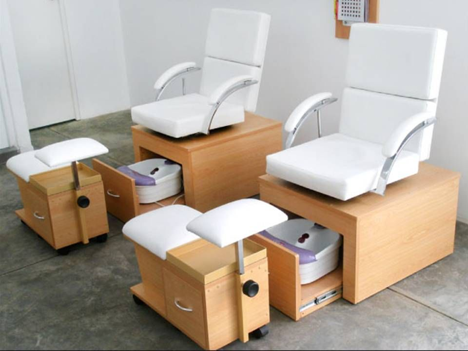 Mueble para pedicure comprar mueble para pedicure for Sillas para pedicure