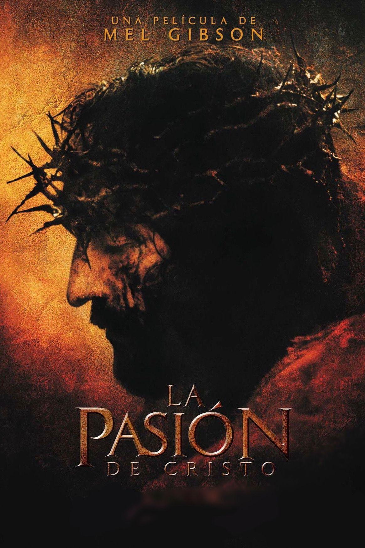 La Pasion De Cristo Peliculas Peliculas Online Peliculas Completas