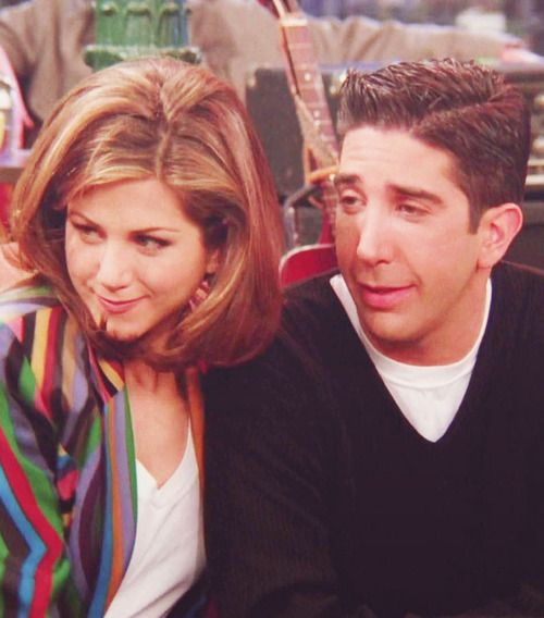 No Uterus No Opinion Friends Moments Ross And Rachel Friends Tv