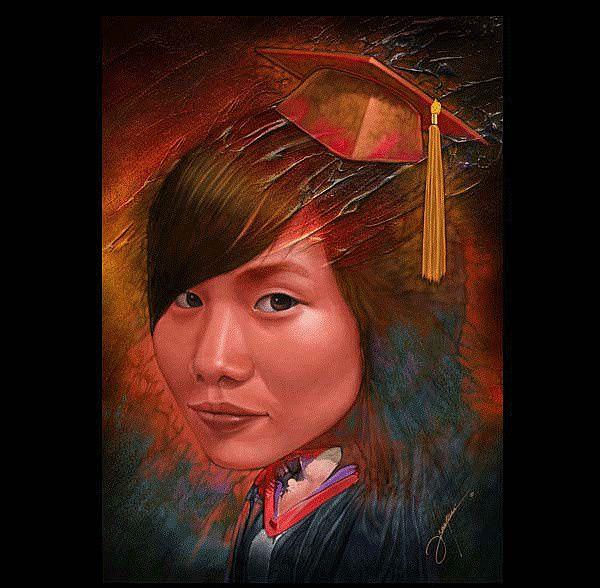 Creative Digital Art by Tham Yee Sien