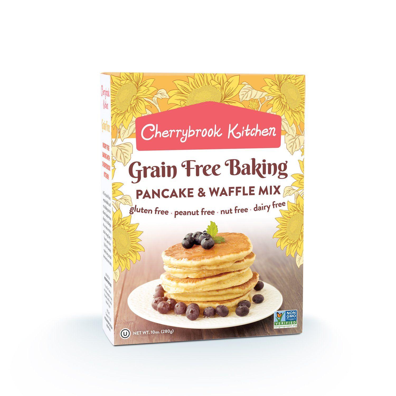 Allergy Free Baking Mixes | Cherrybrook Kitchen | Allergy ...