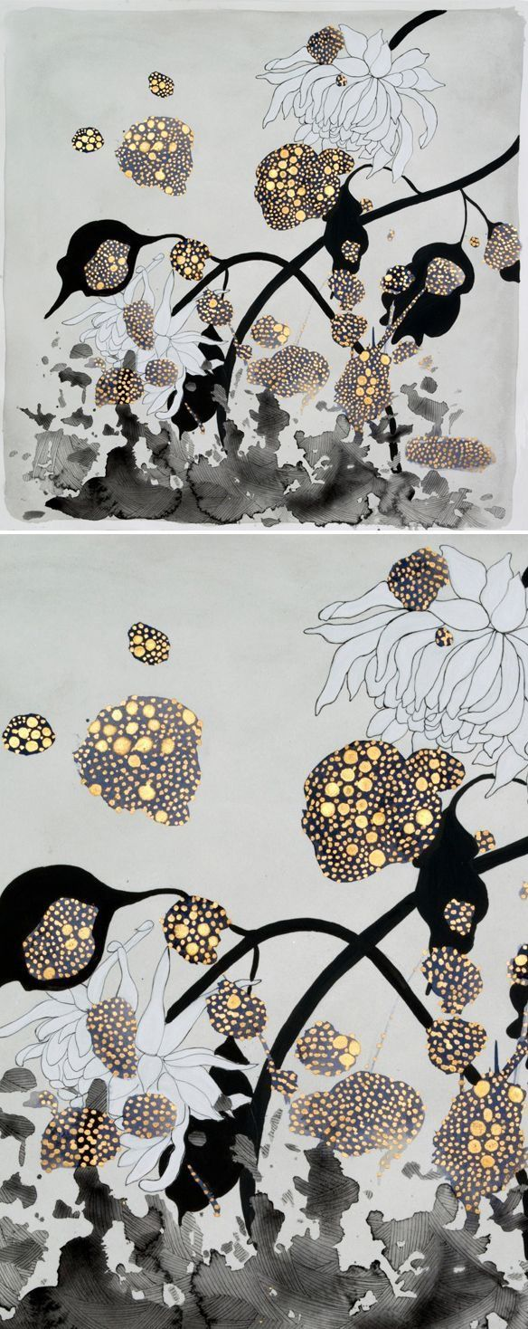Pin by sandra cabral on flores pinterest florals watercolor and