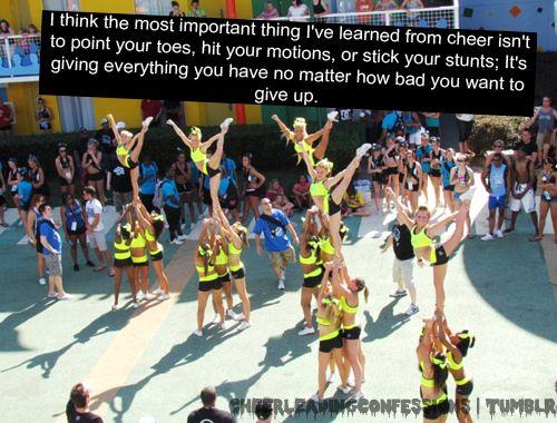 Providence All Star Cheerleading