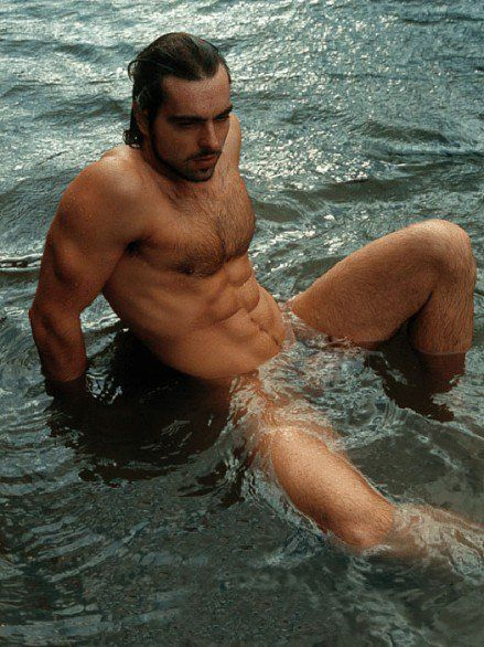Naked wet men tumblr