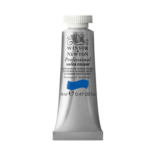 Winsor Newton Professional Water Colour Paint Tube 5ml