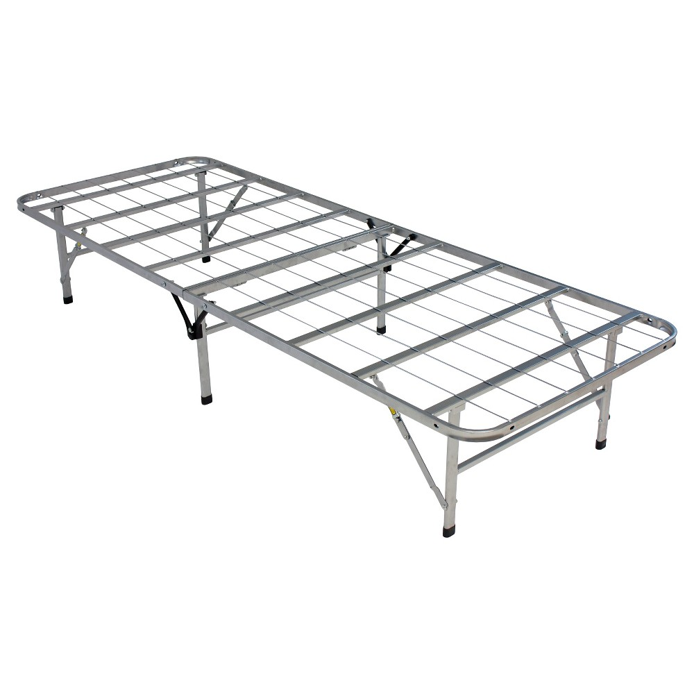 Bedder Base Twin Bed Support Hollywood Bed Silver Bed Support