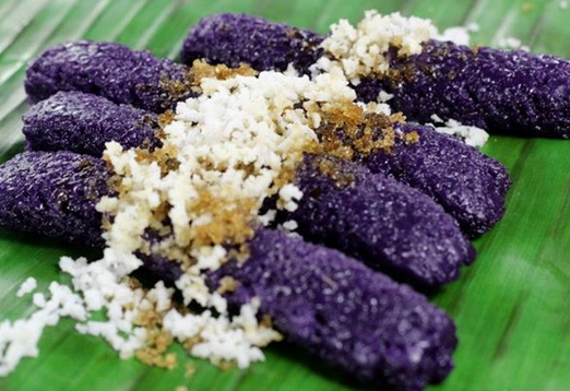 Home Based Business Idea How To Make Puto Bumbong Business