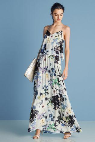 Maxi dress online sale malaysia