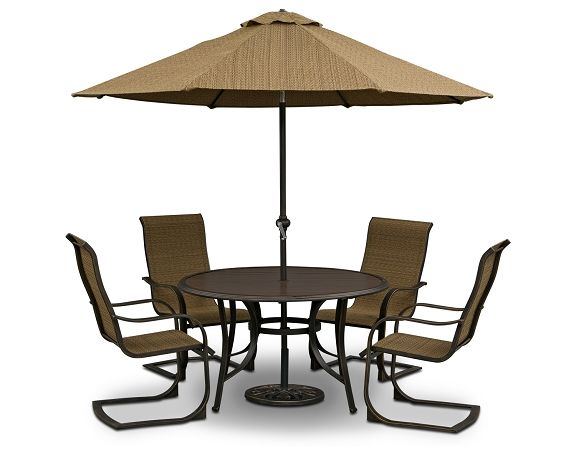 westcott outdoor furniture collection