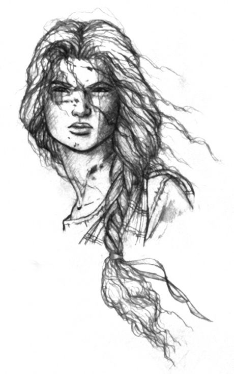 Art Drawing And Celtic Image On We Heart It