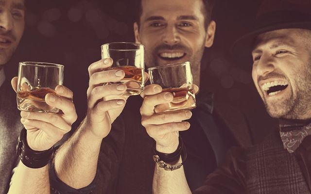 Prohibition and Irish whiskey