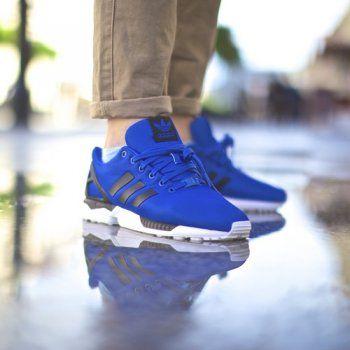 Adidas Zx Flux 3stripeoriginals 3stripeoriginals Blogspot Com Kicks Shoes Adidas Zx Flux Sneakers Fashion