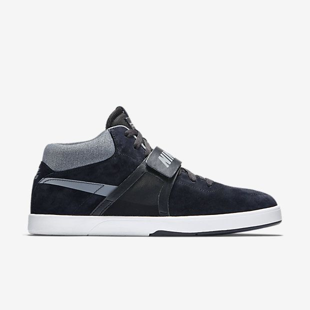Nike SB Eric Koston Mid Premium Men's Skateboarding Shoe