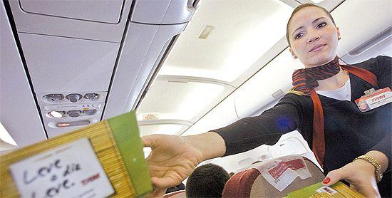 "TAM Airlines - ""Leve o dia leve"""