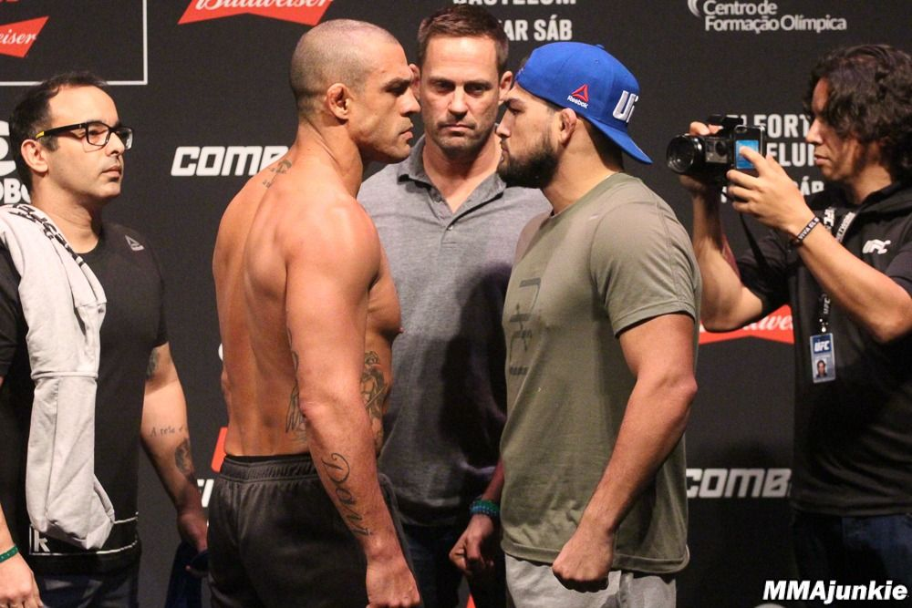 UFC Fight Night 106 Ufc fight night, Ufc, Ufc betting