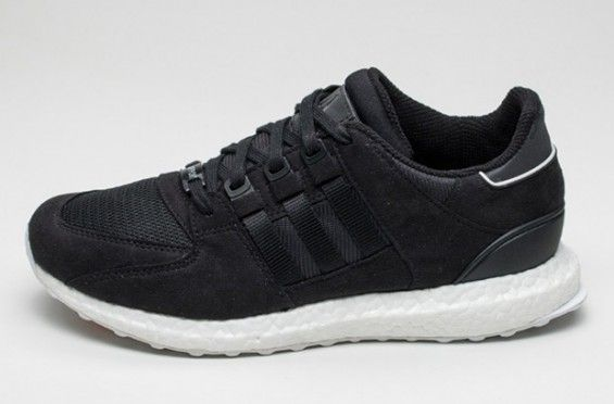 a34dd0314bfb4 Classic Colorways On The adidas EQT Boost Running Support 93 Boost EQT  a16ce9
