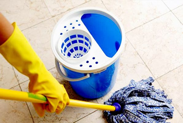 Spraying a surface and immediately wiping it away will only accomplish half the job. Most antibacterial cleaners must be left on surfaces for 30 to 60 seconds before wiping clean, to ensure you make the most of their antibacterial properties.