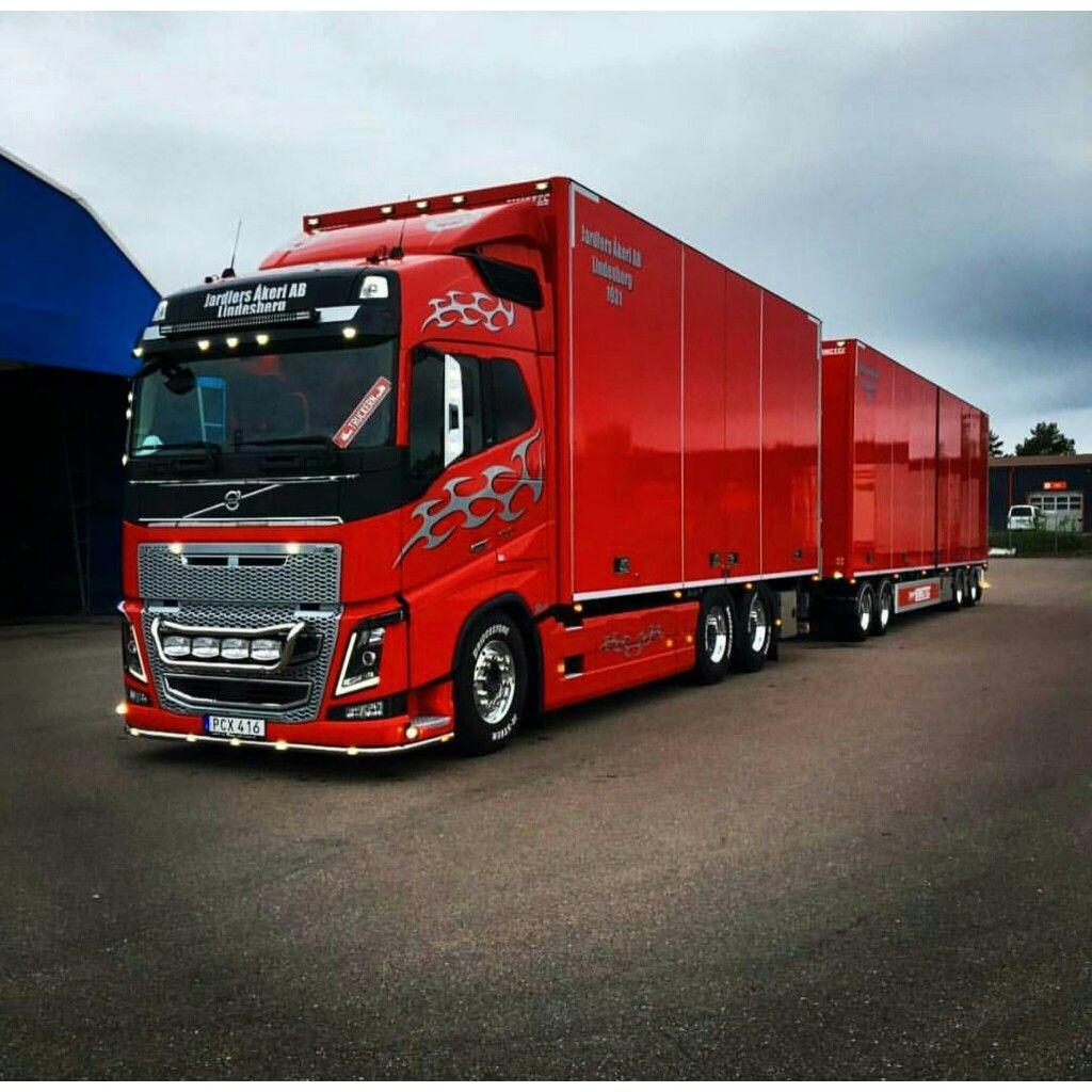 880 Volvo Trucks For Sale: Pin By Matt Whines On Trucks