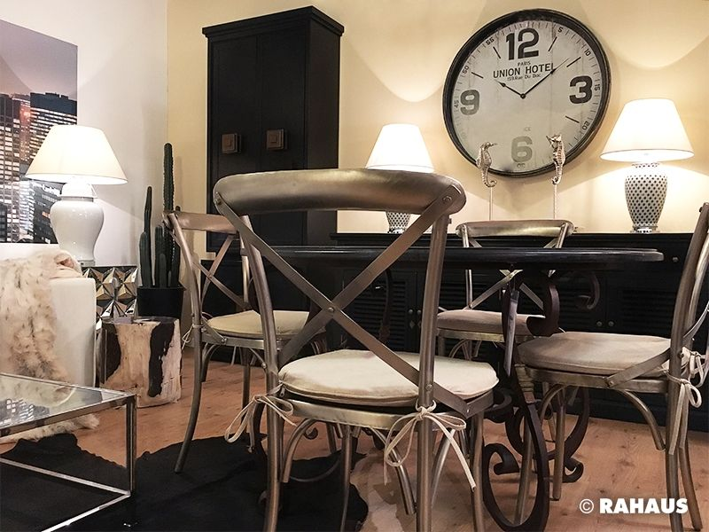 Rahaus De country style sofa stil berlin rahaus teppich sessell
