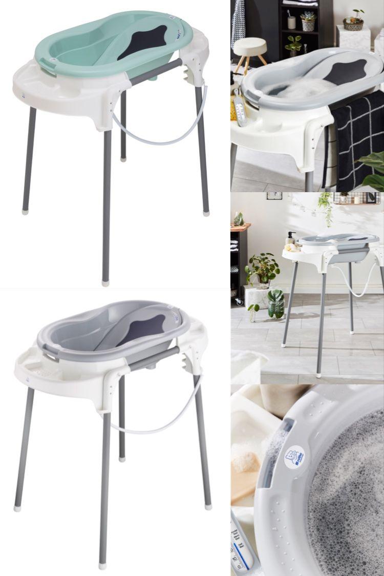 Top Badestation Rotho Babydesign In 2020 Baby Baden Babybaden Baby Design