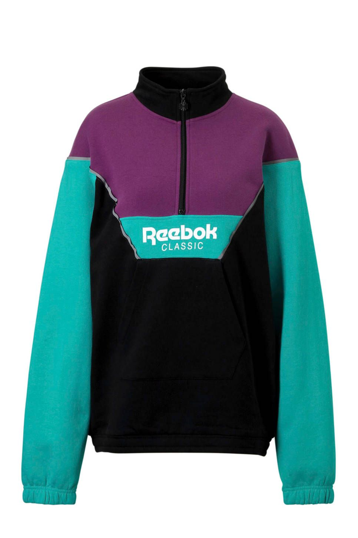 1b92763087f Reebok sweater | Dames fashion - Sweaters, Reebok en Adidas jacket