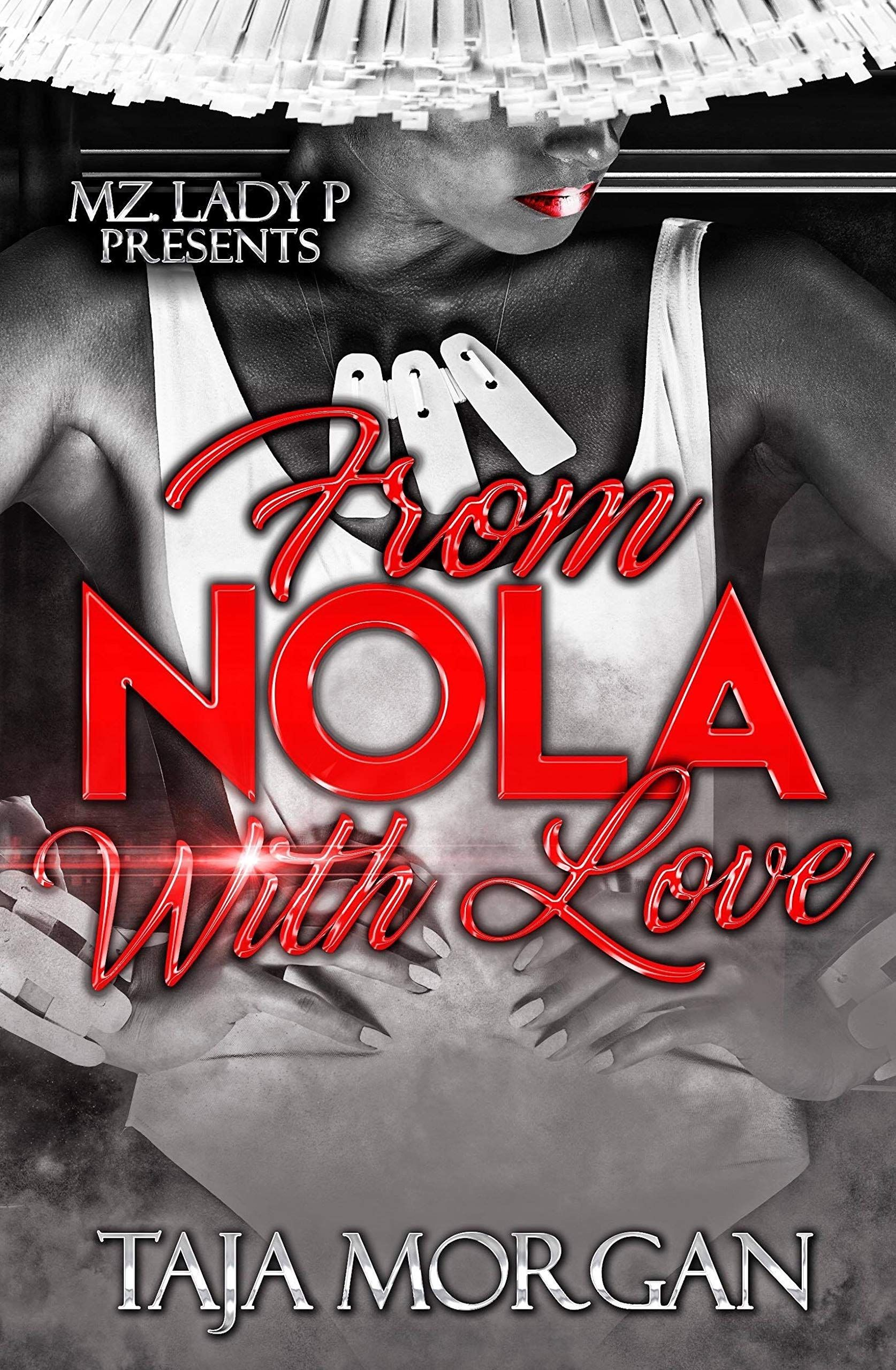 From Nola With Love By Taja Morgan In 2020 Emotional Rollercoaster This Book Books Online