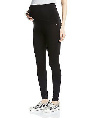 c51cfea358d799 Size 8 (Manufacturer Size:X-Small/Small), Black, Noppies Women's OTB Lely  Skinny
