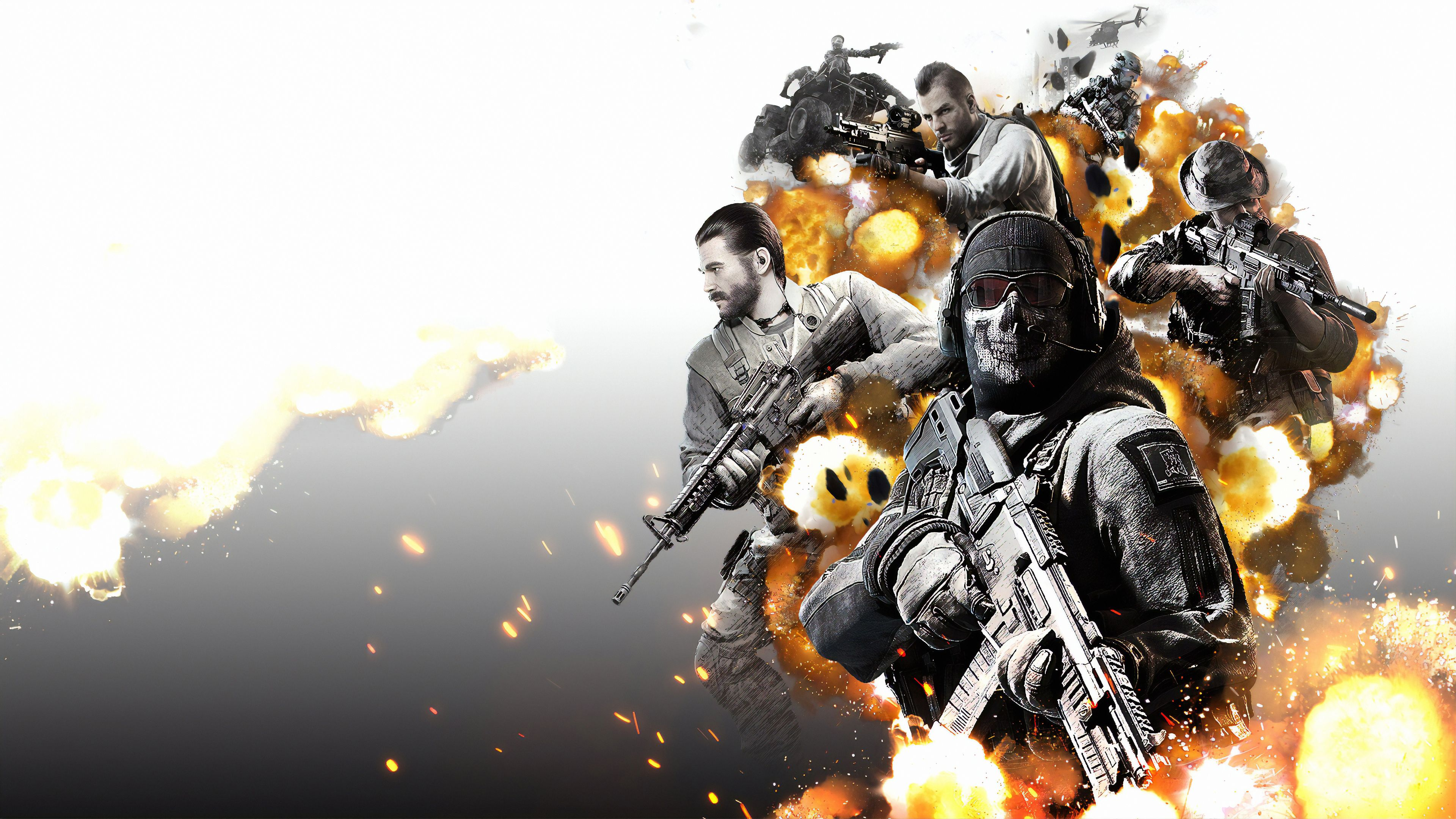 Call Of Duty Mobile Hd Wallpapers For Mobile Mobile Wallpaper Call Of Duty
