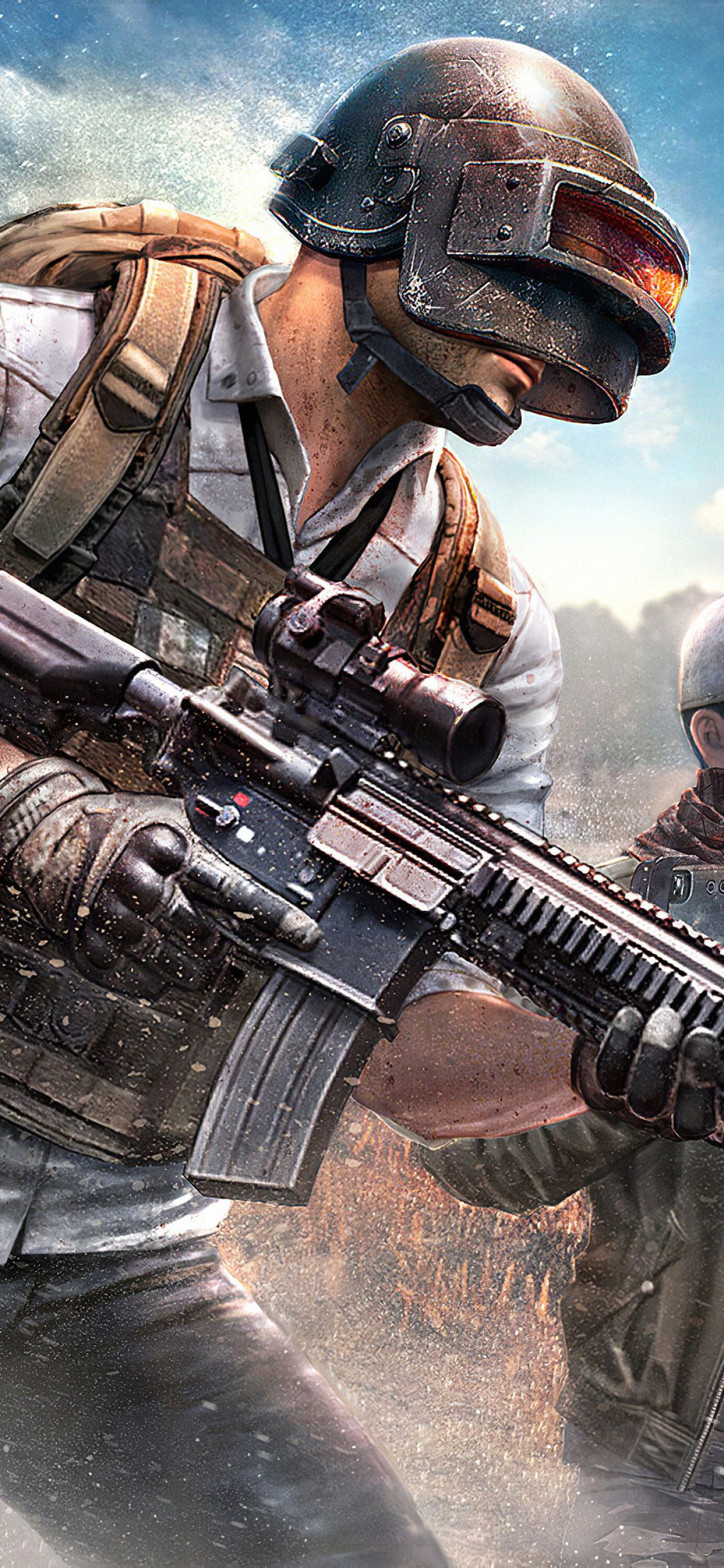 Pubg IPhone Backgrounds Cool backgrounds in 2020 (With