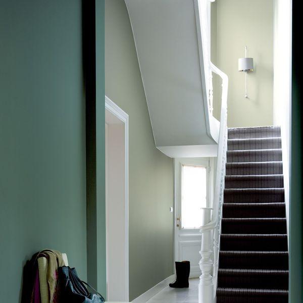 Peinture couleur salle de bain, chambre, cuisine Inspiration