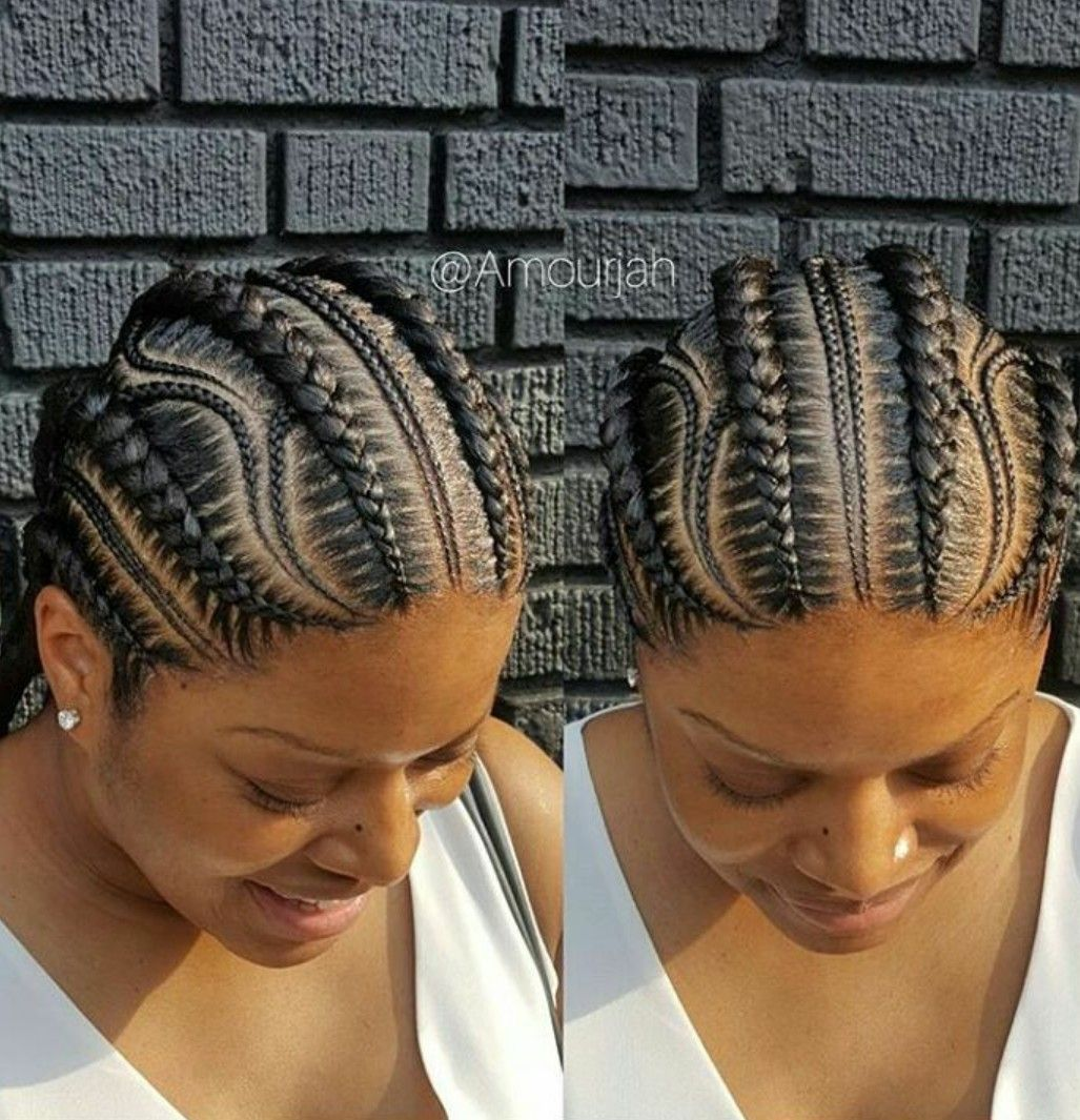 Braids Style Created By Amourjah Hair Styles African Braids Hairstyles African Hair Braiding Styles